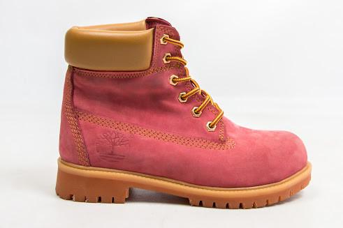 0c1468bda60f Женские Ботинки Timberland Pink Реплика ААА+ - Магазин обуви и аксессуаров  YSS в Ужгороде