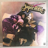 CD диск Supermax - Fly with Me, фото 1