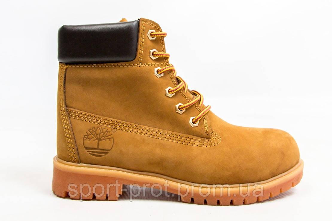 b13d1e70a2e Женские ботинки в стиле Timberland Classic Boot (Топ качество) - Магазин  Спортивной Обуви в