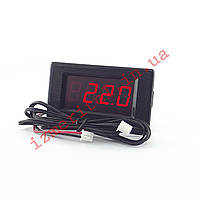Цифровой термометр XH-B305 со звуковой сигнализацией