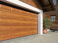Лучшие ворота для гаража