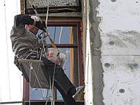 """Утепление фасадов """"под ключ"""" Полтава"""