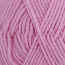 Пряжа DROPS Merino Extra Fine, цвет 16 Light Pink