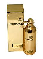 Montale Aoud Leather unisex 100ml edp тестер