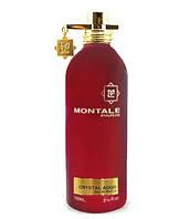 Montale Crystal Aoud unisex 100ml edp