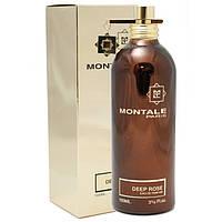 Montale Deep Rose unisex 100ml edp