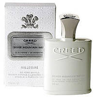 Creed Silver Mountain Water edp 2.5ml men vial