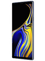 Смартфон Samsung N960FD Galaxy Note 9 6/128GB Ocean Blue Duos 4000 мАч Samsung Exynos 9 9810, фото 3