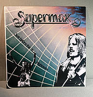 CD диск Supermax - Just Before the Nightmare