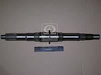 Вал вторичный КПП ГАЗ 3308, 3309, 33104 ВАЛДАЙ (пр-во ГАЗ). 33104-1701105. Цена с НДС.