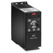 Преобразователь частоты Danfoss Micro Drive FC51 / 1 ф / 220 В / 1,5 кВт