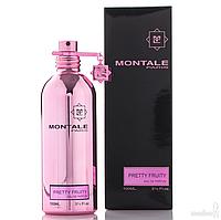 Montale Pretty Fruity unisex 100ml edp