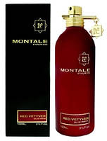 Montale Red Vetyver men 100ml edp