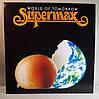 CD диск Supermax - World Of Tomorrow