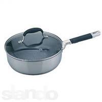 Сковорода с тефлоновым покрытием 24 см 3,4л Bohmann BH-6424TF