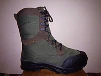Ботинки охотничьи(берцы) TF Gear, р. 45