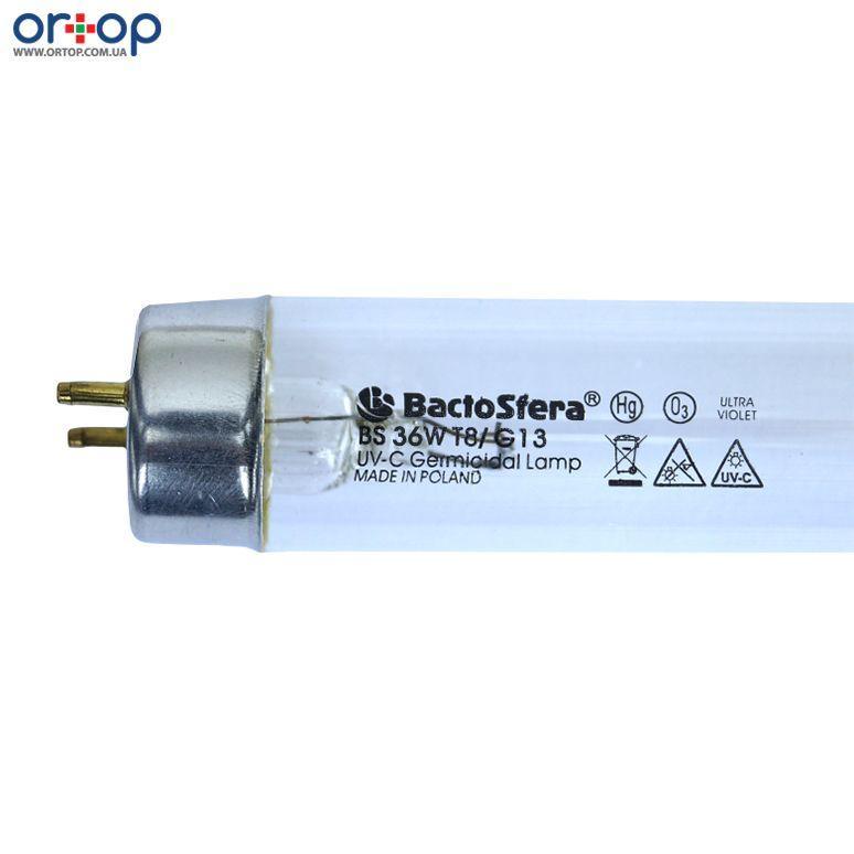 OZONE: Озоновая бактерицидная лампа BactoSfera BS 36W