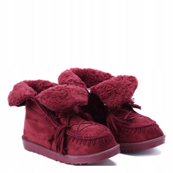 Женские ботинки Mcclary