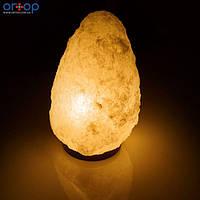 Соляная лампа SALTKEY ROCK (Скала) GIGANT обычная 12-14 кг
