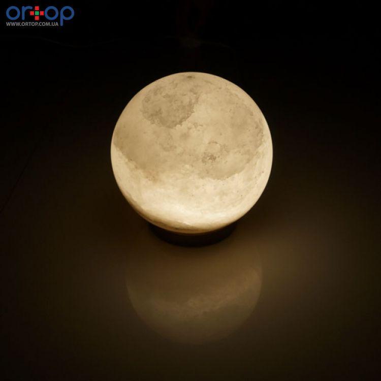 Соляная лампа SALTKEY BALL (Шар) обычная 7-8 кг