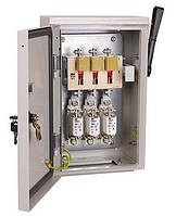 Ящик с рубильником и предохр. ЯРП-250А 74 У1 IP54 ИЭК