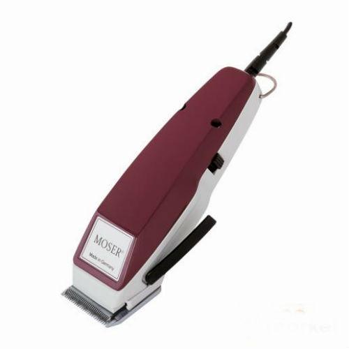 Машинка для стрижки волос Moser 1400-0050 Edition