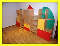 Шкаф для игрушек, фото 1