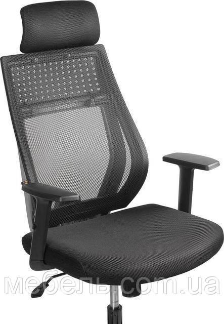 Детское компьютерное кресло Barsky Team Black/Grey TBG-01