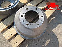 Барабан тормозной задний ГАЗ 53, 3307, 3309 (пр-во ГАЗ). 3307-3502070. Цена с НДС.