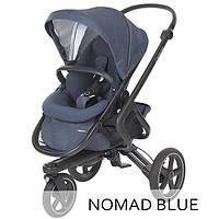 Прогулочная коляска Maxi-Cosi Nova 3 Nomad Blue, фото 1