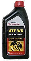 Toyota ATF WS