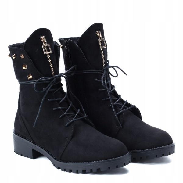 Женские ботинки Blanford