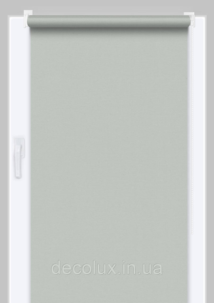 Рулонная Штора Reflex Серый (солнце отражающий экран)