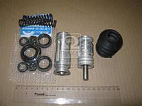 Ремкомплект цилиндра тормозного главного 2-секционный ГАЗ 53, 3307 (полный с пыльником, 16 комплектующих.). 53-3500105. Цена с НДС.