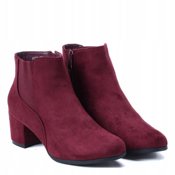 Женские ботинки Arriaga