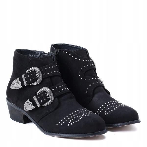 Женские ботинки Richins