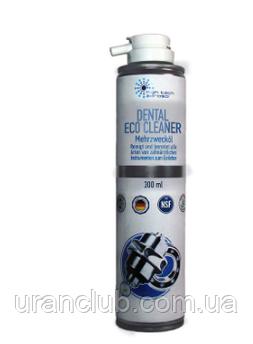 Смазка-спрей Dental Eco Cleaner 300 мл