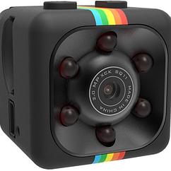 Экшн-камера LXMIMI SQ11 Black