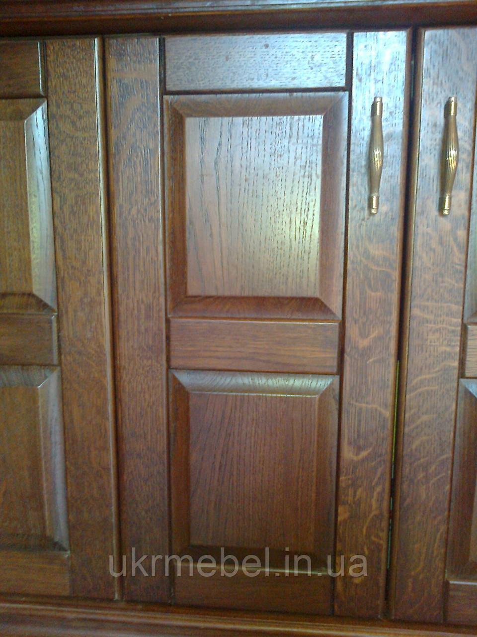 Обшивка деревянными фасадами