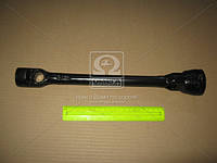 Ключ балонный ГАЗ 53, 3307 (22х38) (L=345-365) (пр-во г.Павлово). И-312. Цена с НДС.