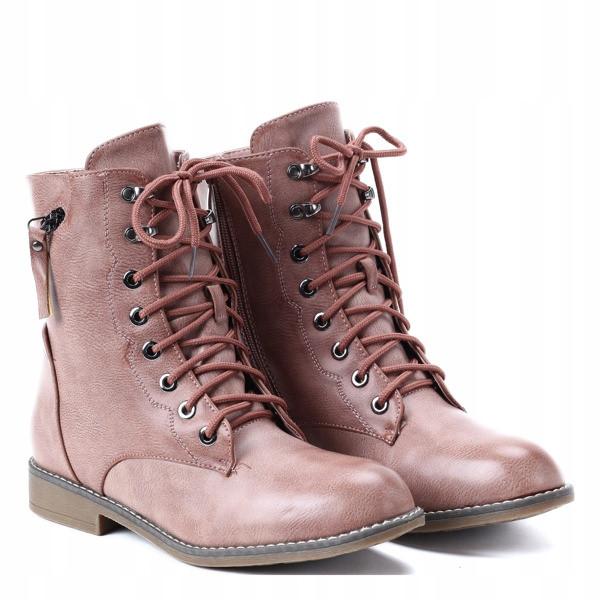 Женские ботинки Rummel