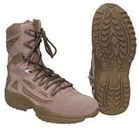 Тактические ботинки MFH Tactical Германия, фото 1