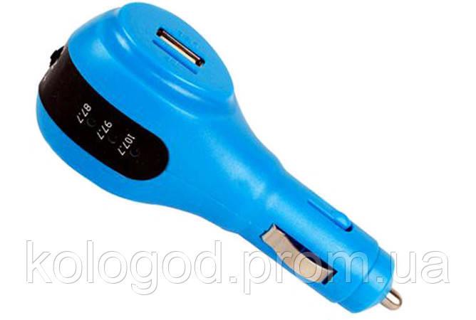 FM Модулятор MP3 Орбита KC 600 без Дисплея am