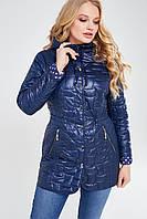 Женская весенняя куртка Дебра Nui Very (Нью вери) 07b19e3cd7476