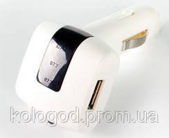 FM Трансмиттер Модулятор Авто MP3 KC 603 am