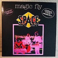 CD диск Space - Magic Fly