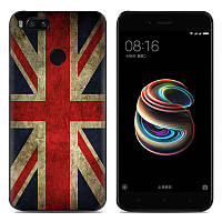 Чехол-накладка TPU Image British Flag для Xiaomi Mi 5X