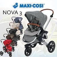 Прогулянкова коляска Maxi-Cosi Nova 3, фото 1
