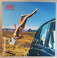 CD диск Space - Deliverance
