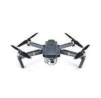 Квадрокоптер DJI MAVIC PRO Gray (3345689)